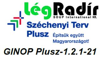GINOP Plusz-1.2.1-21